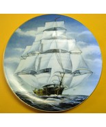 Danbury Mint Sailing Ships The Flying Cloud Collector plate Rosenthal Group - $5.95