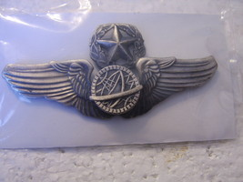 USAF/USAA Master Navigator Breast Insignia - Obsolete Unofficial Badge :K5 - $9.99