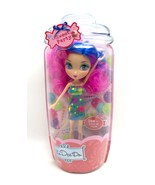 Childs Doll La Dee Da Dee as Dots of Style 10 inch New in package 5+ - $17.81