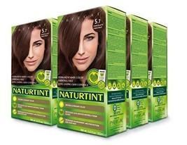 Naturtint Permanent Hair Color - 5.7 Chocolate Chestnut, 5.6 Fl Oz 6-pack