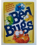 Patch Bed Bugs The Frantic Catch & Capture Game New in Box Canadian Vers... - $39.48