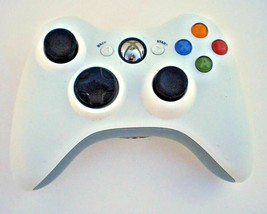 Microsoft Xbox 360 Wireless Controller Official Genuine Video Game Acces... - $12.99