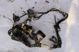 2000-2002 Toyota Celica GT-S M/T Engine Bay Wire Harness Driver Side K1010 - $117.59