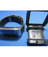 ORIGINAL Samsung Galaxy Gear  FOR RESTORATION  OR PARTS - $115.00