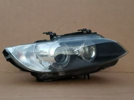07-10 BMW E93 328i 335i M3 Convertible Xenon HID AFS Headlight Passnger Right RH image 4