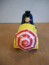 Penguin Roto Roadster Batman Toy McDonald's 1991 - $0.95