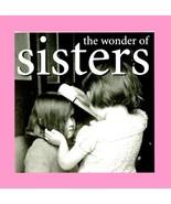 The Wonder of Sisters (The Wonder of . . . Series) [Hardcover] Anderson,... - $4.95