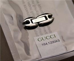 NIB Gucci Replacement Clasp - 11/12 Watch - Marine SS - $44.95