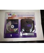 COMPLETE CD & DVD MAINTENANCE KIT - $9.79