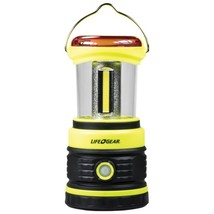 Life+Gear 41-3968 600-Lumen COB LED Adventure Lantern - $33.89