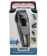 WAHL Hair Clippers 17 Piece Home Complete Hair Cutting Kit, USA Seller!F... - $34.60