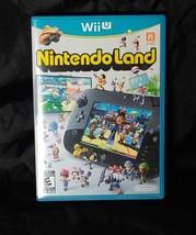 Nintendo Land (Nintendo Wii U, 2012) - €7,01 EUR