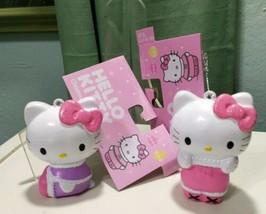 Lot 2 Kurt S. Adler Hello Kitty resin ornaments -New - $16.80