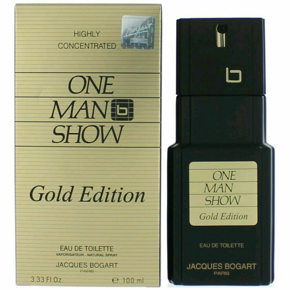 Primary image for Un Homme Show or Édition par Jacques Bogart, 98ml Eau de Toilette Spray pour