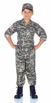 UNDERWRAPS ARMY CAMO SET MILITARY CHILD HALLOWEEN COSTUME BOY'S MEDIUM 2... - ₹1,653.02 INR