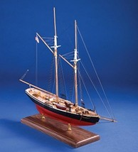 Model Shipways Elsie 1910 American Fishing Schooner Solid Hull 1:64 Scal... - $118.68