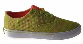 Damen Supra Wrap Orange Schuhe image 2