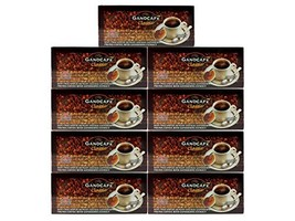 9 Boxes Gano Cafe Classic Coffee Ganoderma Lucidum Extract + FREE Expedited Ship