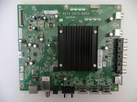 3655-1332-0150 Main Board For Vizio D55-E0 Lausvpat Led Tv - $66.32