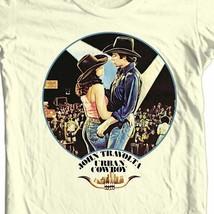 Urban Cowboy T-shirt Free Shipping retro 1980's country music movie cotton tee image 1