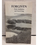 Forgiven Poetic Meditation and Sacred Song - €17,32 EUR