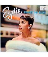 Eydie Swings the Blues [Vinyl] Eydie Gorme - $12.90