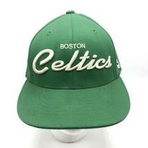 Boston Celtics Adidas NBA Draft Cap Anniversary Collection Baseball Cap Hat  - $13.09