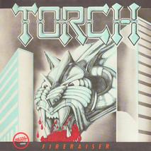 Torch – Fireraiser CD - $21.99