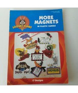 More Magnets In Plastic Canvas - 17 Designs #1806 - $11.63
