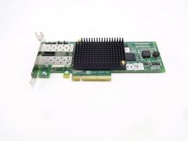 Dell R7WP7 Emulex LPE12002 Dual Port Host Bus Adapter Fibre Channel Low ... - $19.04