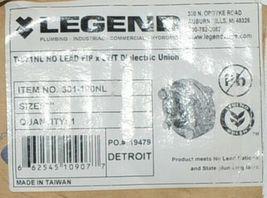 Legend T 57 1NL No Lead FIP X SWT Dielectric Union 301 120NL image 4