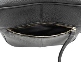 Women's Leather Handbag Embroidered Tribal Pattern Strap Shoulder Purse image 5