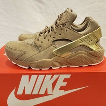 Men's New Nike Air Huarache Run PRM Shoes Sizes 8-8.5 - $94.99
