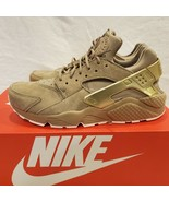 Men's New Nike Air Huarache Run PRM Shoes Sizes 8-8.5 - $54.99