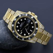 Sonar Steel Cz Watch | 530348 - £564.96 GBP