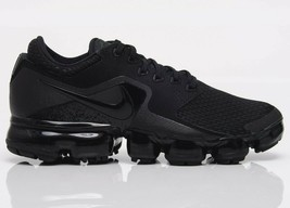 "NEW NIKE AIR VAPORMAX wmn US sz: 7 (24cm)  ""TRIPLE BLACK""  AH9045-002 - $169.99"