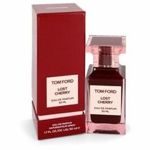 Tom Ford Lost Cherry Perfume 1.7 Oz Eau De Parfum Spray image 4