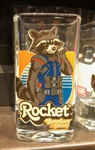 Disney Parks Guardians of The Galaxy Mission Breakout Rocket Tall Shot G... - $22.79