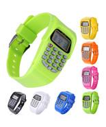 Fashion Design 8-Digit  Digital Calculator with... - $1.69