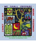 We Shall Prepare by Mark Friedman and Janet Vogt. Choreography by Donna ... - $23.98