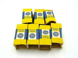 Vintage GE Light Bulbs 15W 130V Extended Group Replacement - Lot of Seven (7) - $23.95