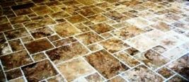 """11 Opus Romano Cement Paver Molds 12x12x3"""" Driveway Molds Make 100s, Fast Ship image 6"""