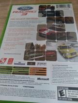 MicroSoft XBox Ford Racing 3 (no manual) image 2