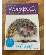 Lets Grow Smart Work Book Ready for Preschool PRE K - $4.94