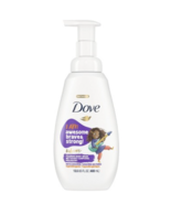 Dove Kids Care Hypoallergenic Foaming Body Wash, Berry Smoothie, 13.5 Fl... - $10.95