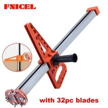Professional Gypsum board cutter Adjustable gypsum board cutting Tool St... - $59.60