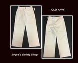 Old navy 0 white pants collage thumb155 crop