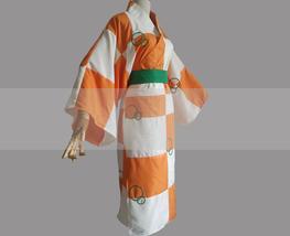 Customize InuYasha Rin Kimono Cosplay Costume Buy - $100.00