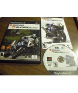 Suzuki TT Superbikes (Sony Playstation 2)  Tested Working - $5.99