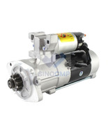 C6 C6.4 Starter Motor 2724774 272-4774 for CAT 320B 320C 320D 311 312 Ex... - $181.07